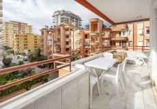Меблированная квартира в Алании по доступной цене в Махмутларе - 15