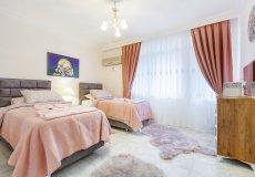 Меблированная квартира в Алании по доступной цене в Махмутларе - 10