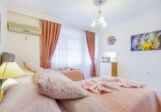 Меблированная квартира в Алании по доступной цене в Махмутларе - 12