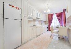 Меблированная квартира в Алании по доступной цене в Махмутларе - 5