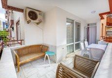 Меблированная квартира в Алании по доступной цене в Махмутларе - 13