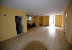 Квартира 2+1 в комплексе на первой береговой линии в Махмутларе - 10