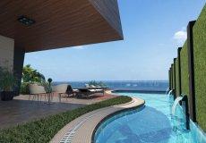 Роскошные виллы с собственным бассейном в центре Алании - 11