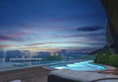 Роскошные виллы с собственным бассейном в центре Алании - 4