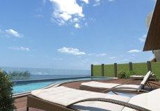 Роскошные виллы с собственным бассейном в центре Алании - 9