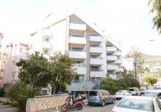 Аренда квартиры в центре Алании, пляж Клеопатра - 2