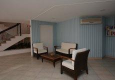 Аренда квартиры в центре Алании, пляж Клеопатра - 14