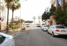 Аренда квартиры в центре Алании, пляж Клеопатра - 4