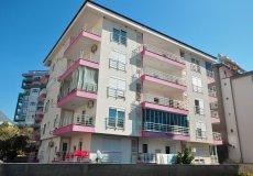 Меблированная квартира в Алании - 21