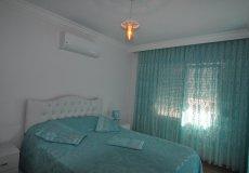 Меблированная квартира в Алании - 13