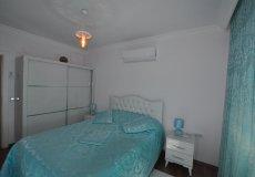 Меблированная квартира в Алании - 14