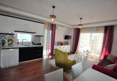 Меблированная квартира в Алании - 3
