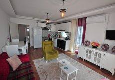 Меблированная квартира в Алании - 5