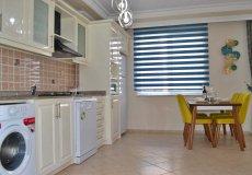Меблированная квартира в Алании район Махмутлар - 4