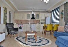 Меблированная квартира в Алании район Махмутлар - 5