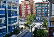 Меблированная квартира в Алании район Махмутлар - 21