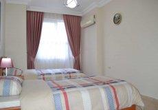 Меблированная квартира в Алании район Махмутлар - 15