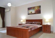 Меблированная квартира в Алании район Махмутлар - 10