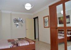 Меблированная квартира в Алании район Махмутлар - 12