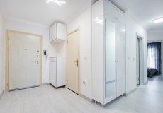 Меблированная квартира в Алании в центре Махмутлара - 12