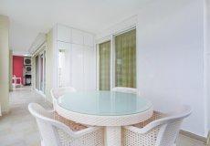 Меблированная квартира в Алании в центре Махмутлара - 24