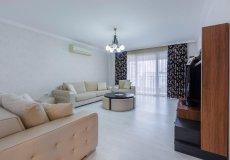 Меблированная квартира в Алании в центре Махмутлара - 16