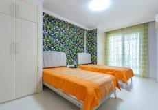 Меблированная квартира в Алании в центре Махмутлара - 19