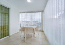 Меблированная квартира в Алании в центре Махмутлара - 22