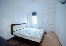 Квартира в Алании по доступной цене в комплексе район Махмутлар - 11