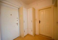 Квартира в Алании по доступной цене в комплексе район Махмутлар - 14