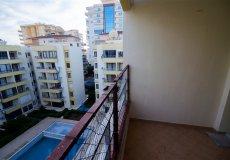 Квартира в Алании по доступной цене в комплексе район Махмутлар - 12