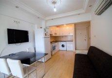 Квартира в Алании по доступной цене в комплексе район Махмутлар - 7