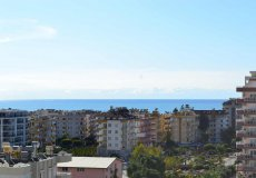 Квартира в Алании с видом на море район Махмутлар - 31