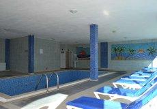 Квартира в Алании с видом на море район Махмутлар - 10