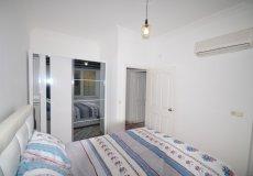 Недорогая трехкомнатная квартира в Алании - 14