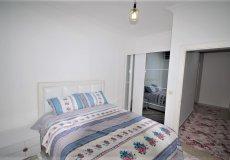 Недорогая трехкомнатная квартира в Алании - 13