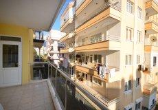 Недорогая трехкомнатная квартира в Алании - 18