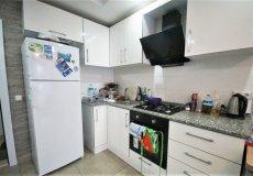 Двухкомнатная квартира в центре Алании - 9