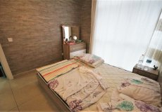 Двухкомнатная квартира в центре Алании - 15