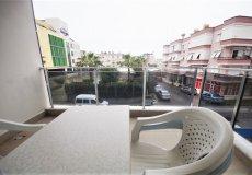 Двухкомнатная квартира в центре Алании - 17