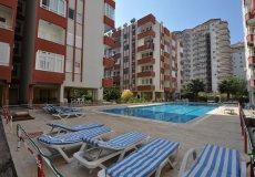 Меблированная квартира в Алании по доступной цене - 4