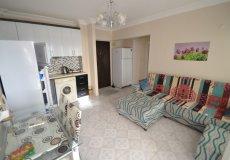 Меблированная квартира в Алании по доступной цене - 5