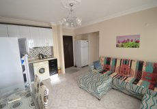 Меблированная квартира в Алании по доступной цене - 6