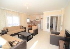Меблированная квартира в Алании в комплексе  - 12