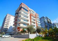 Меблированная квартира в Алании в комплексе  - 31