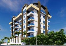 Новый инвестиционный проект в Алании - 6