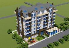 Новый инвестиционный проект в Алании - 4