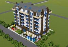 Новый инвестиционный проект в Алании - 3