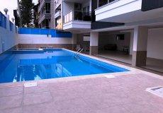 Двухкомнатная квартира в центре Алании - 1