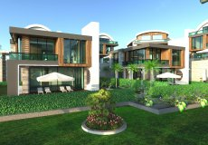 Новый инвестиционный проект роскошных вилл в Алании - 6